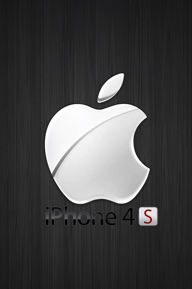 Iphone 4s Black Wallpaper By Fatladslim 52 Free On Zedge