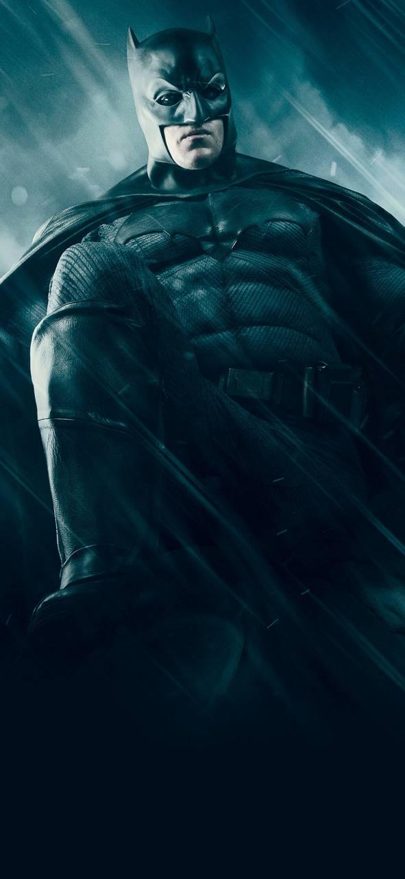 Batman GOI