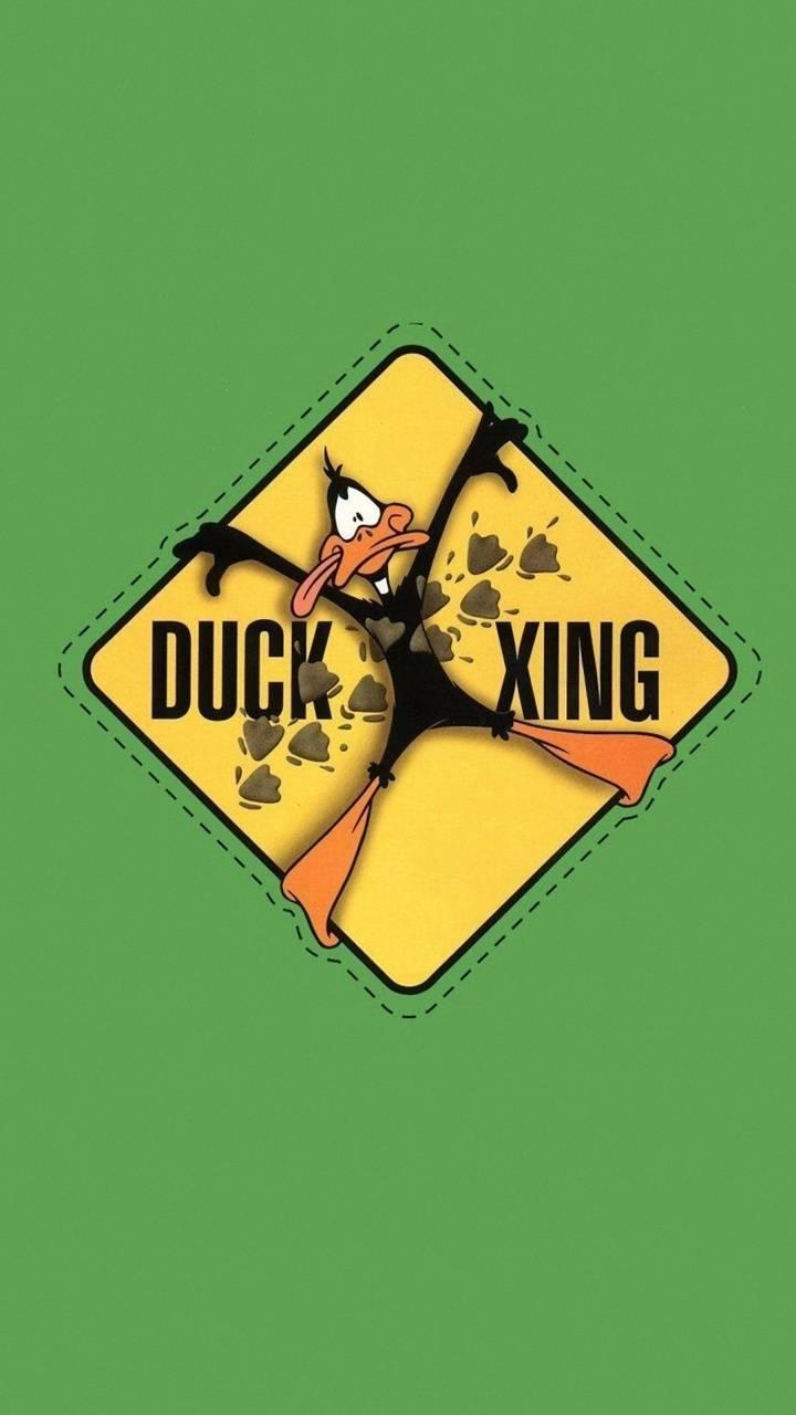 Dufy duck
