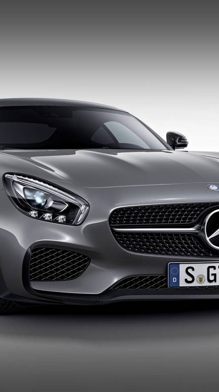 Amg Gt Wallpapers Free By Zedge