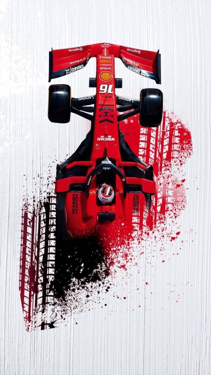 15+ Ferrari F1 Wallpaper Iphone  Pictures
