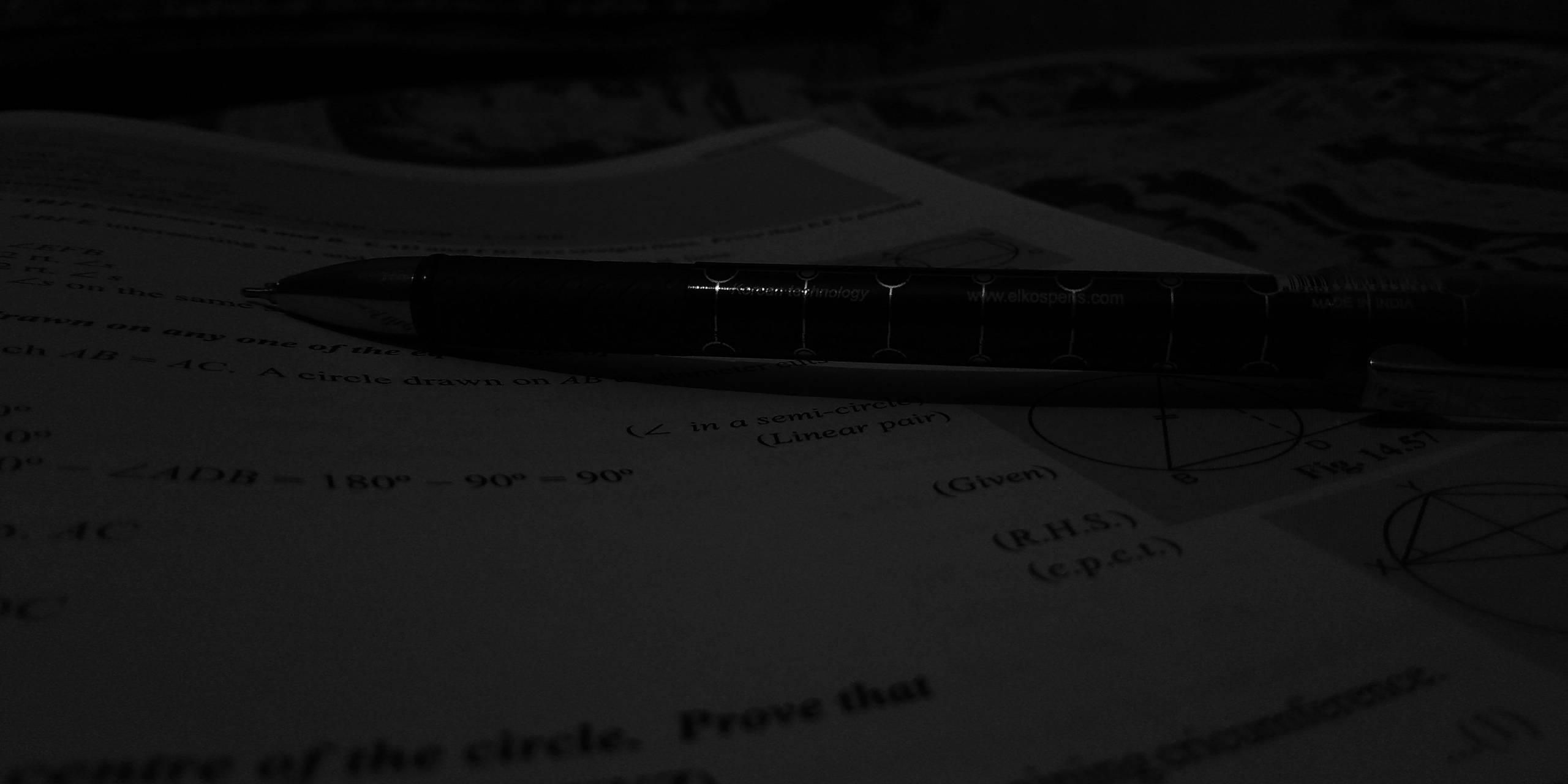 FREE STUDY TIME