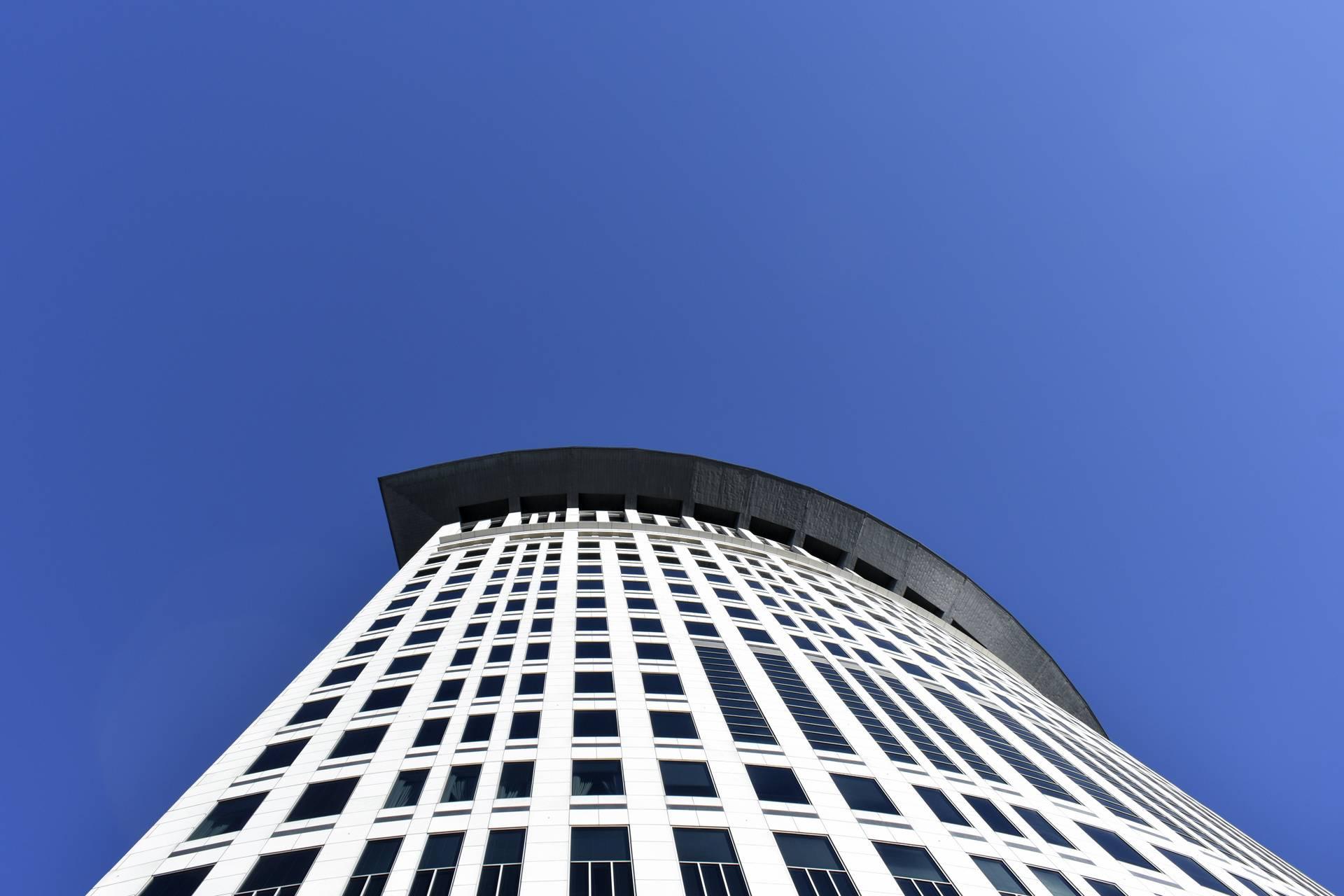 Cleveland building