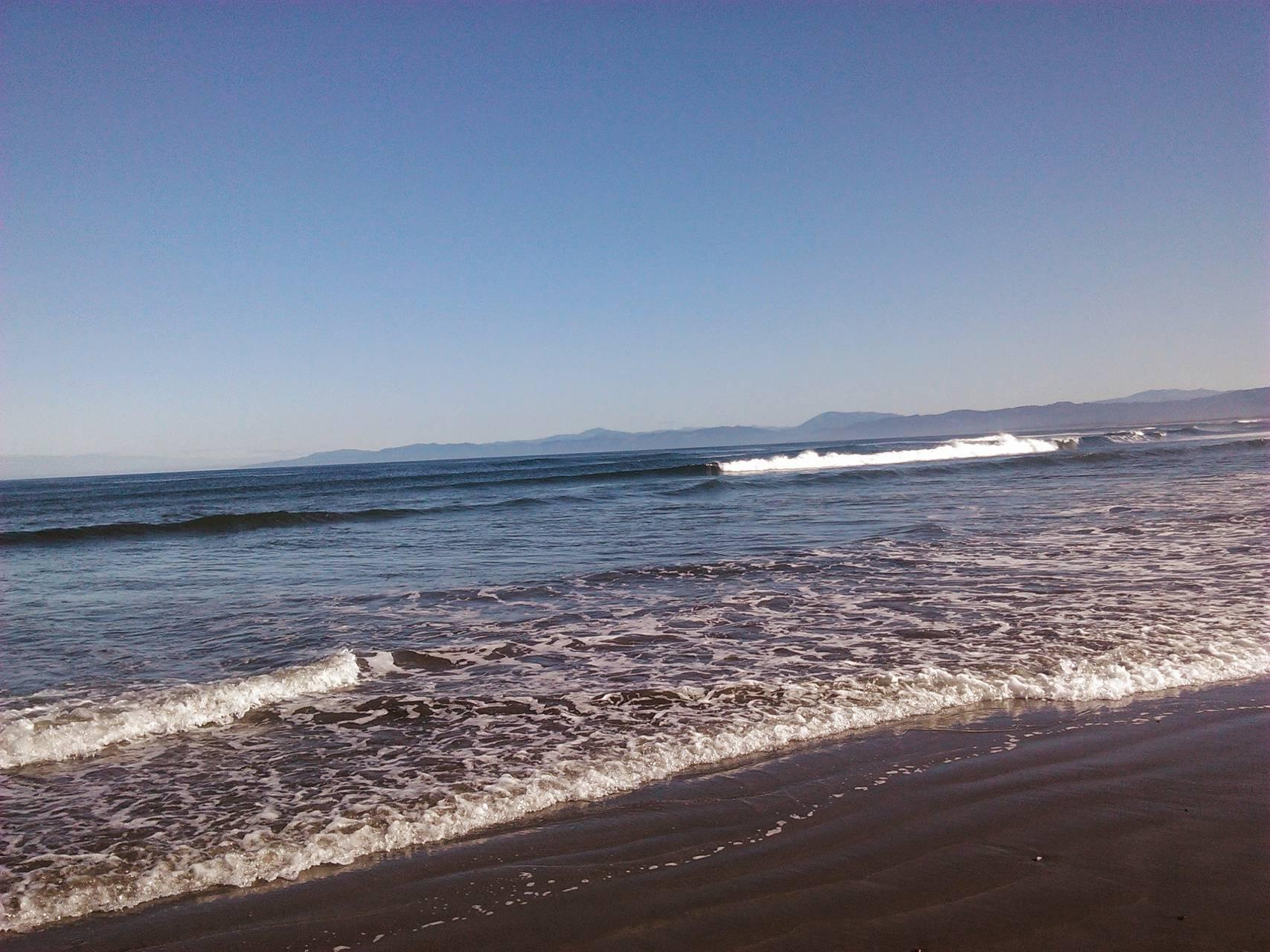 Ocean riff