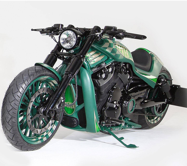 Harley Davidson Wallpaper By __KoniG__