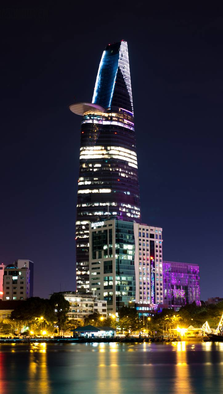 Bitexco Tower