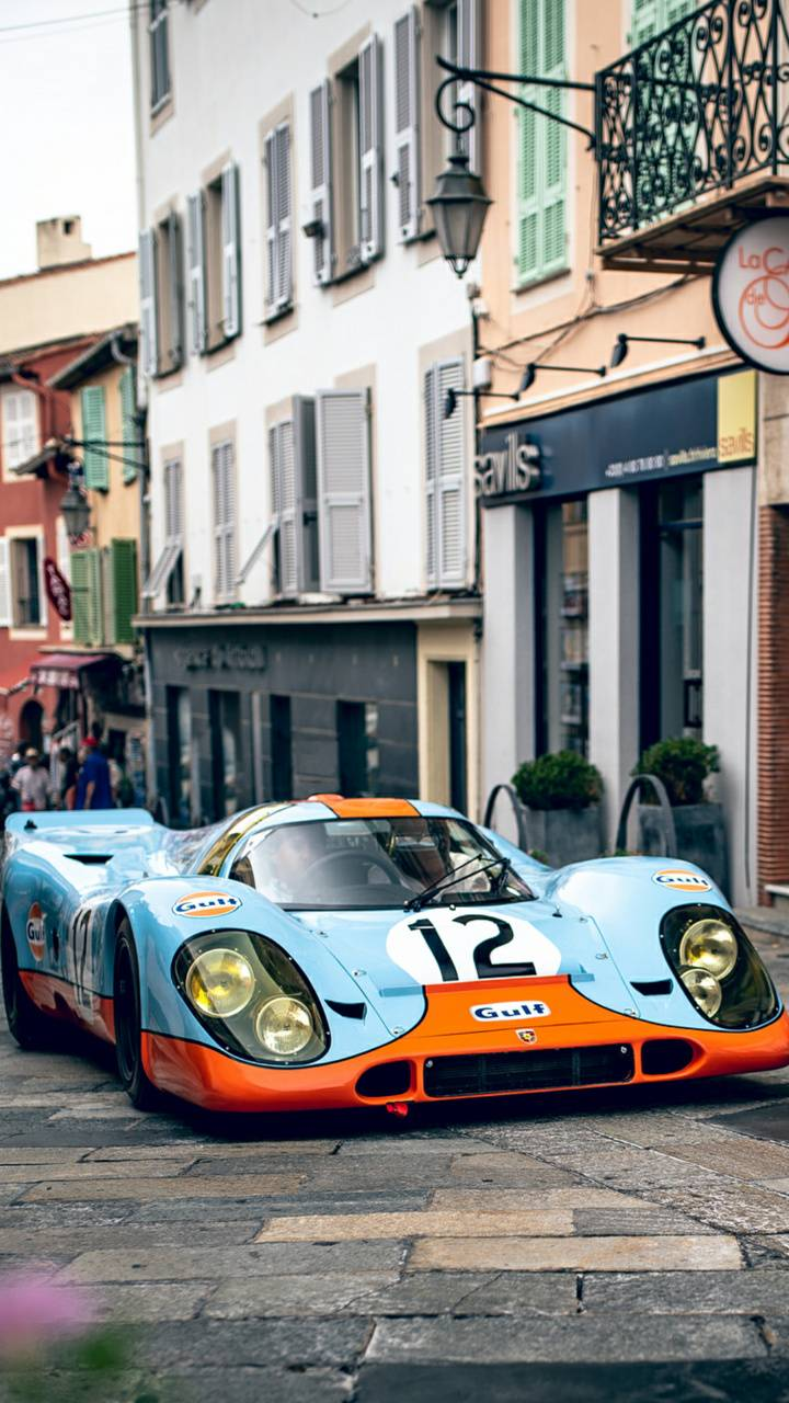 Classic Racing Wallpaper By Abdxllahm B9 Free On Zedge