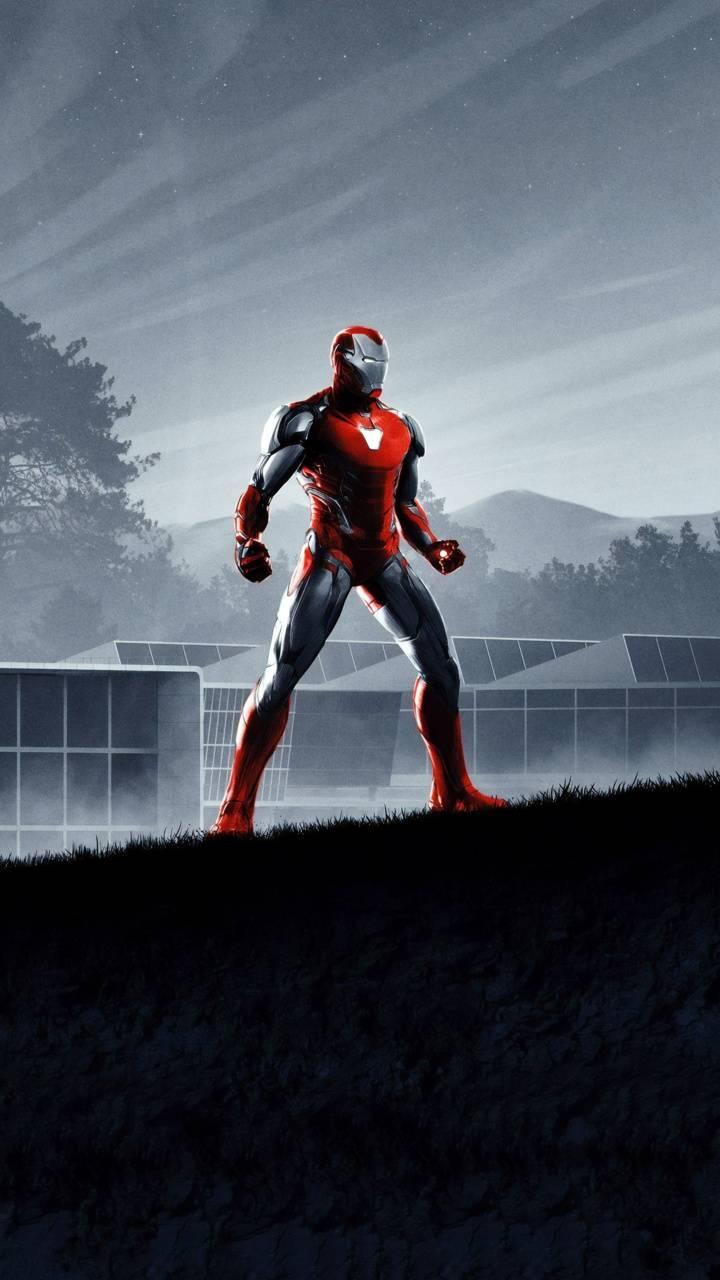 Iron Man Epic