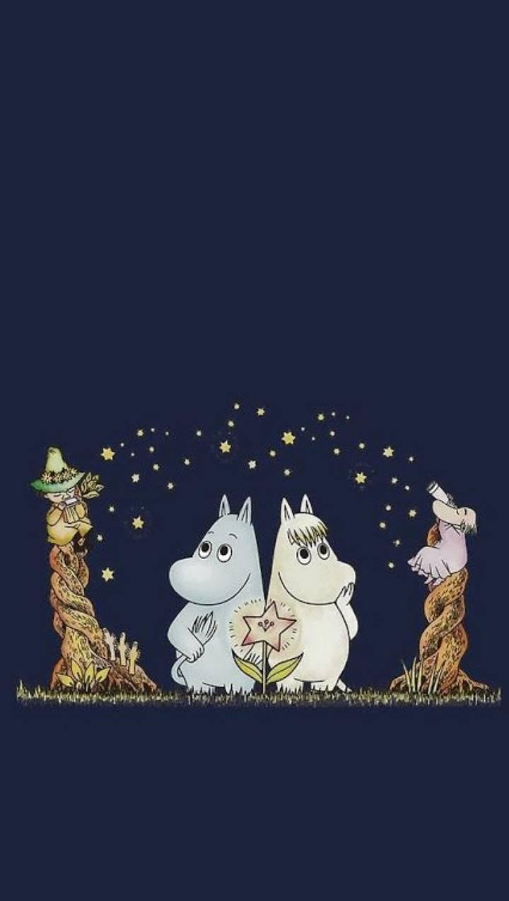 Moomins 2