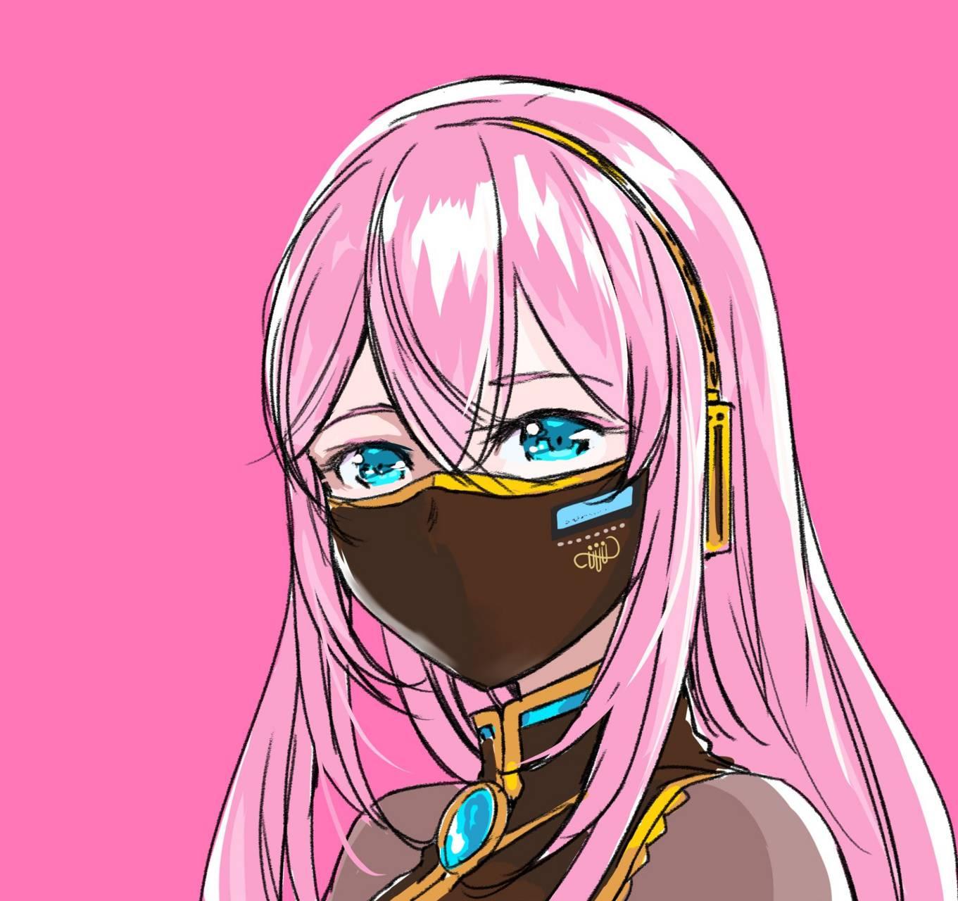 Luka Mask
