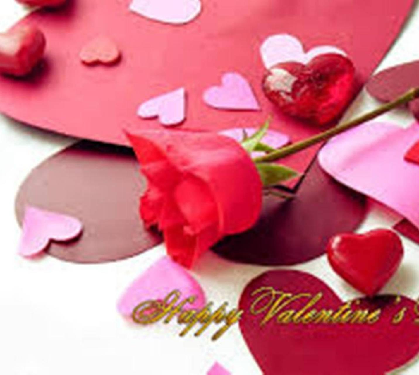 Happy Valentaines