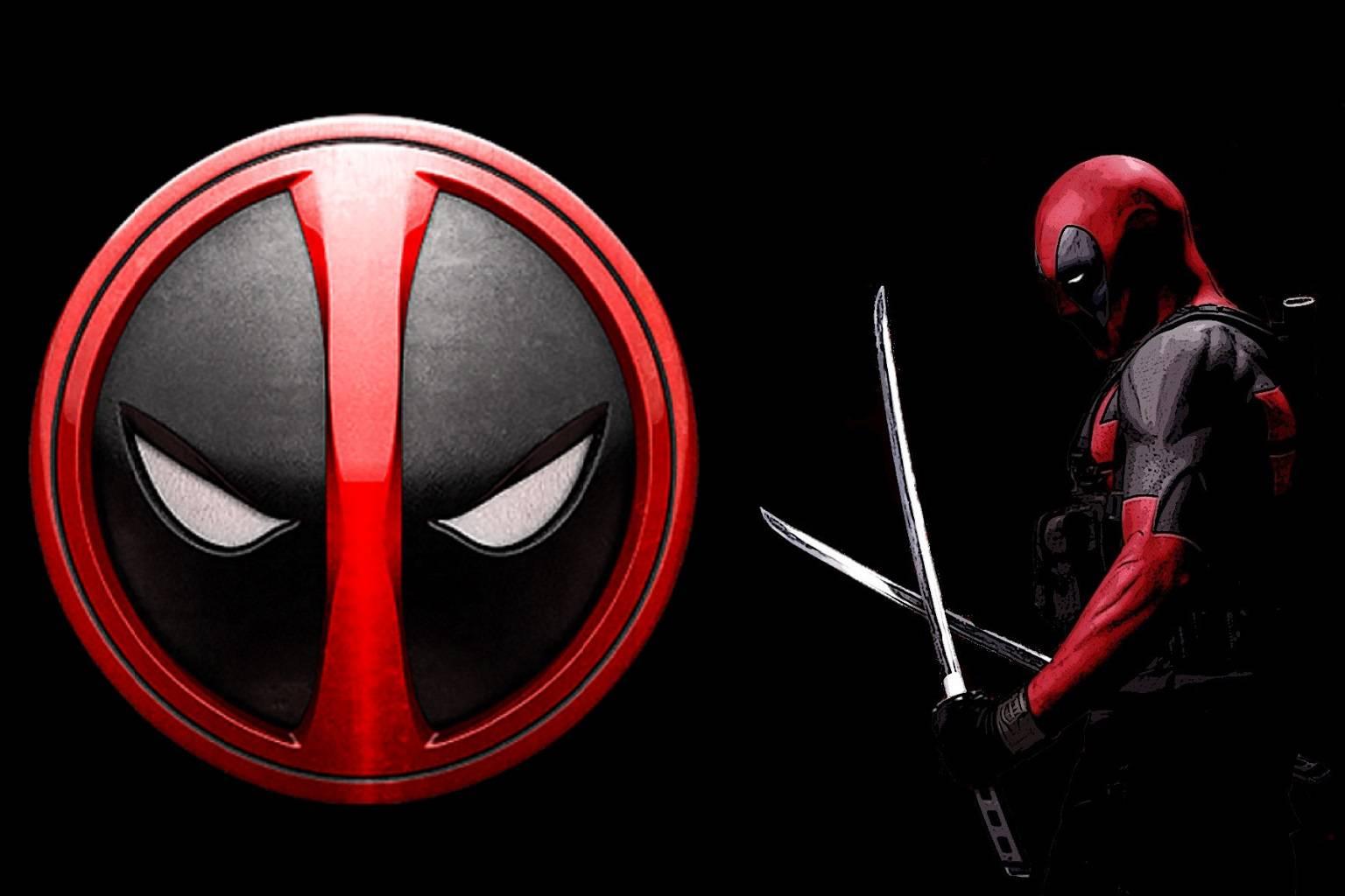 Deadpool Vs Logo