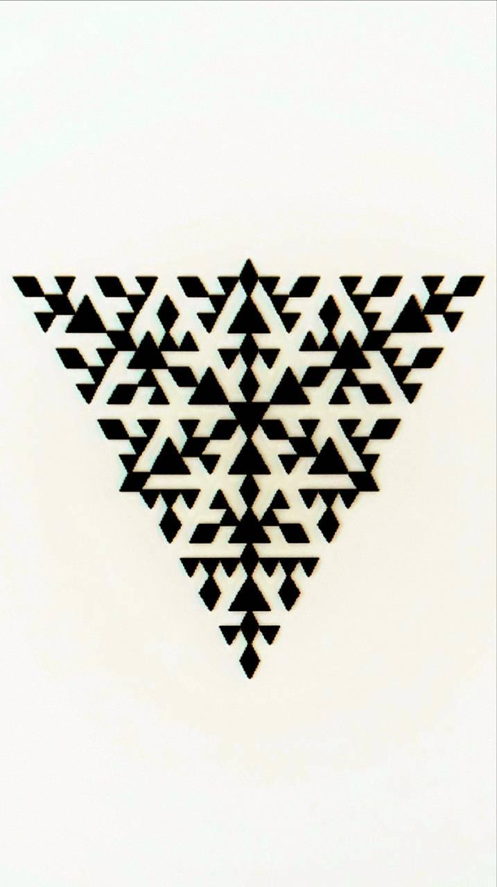 Filler Triangle 6