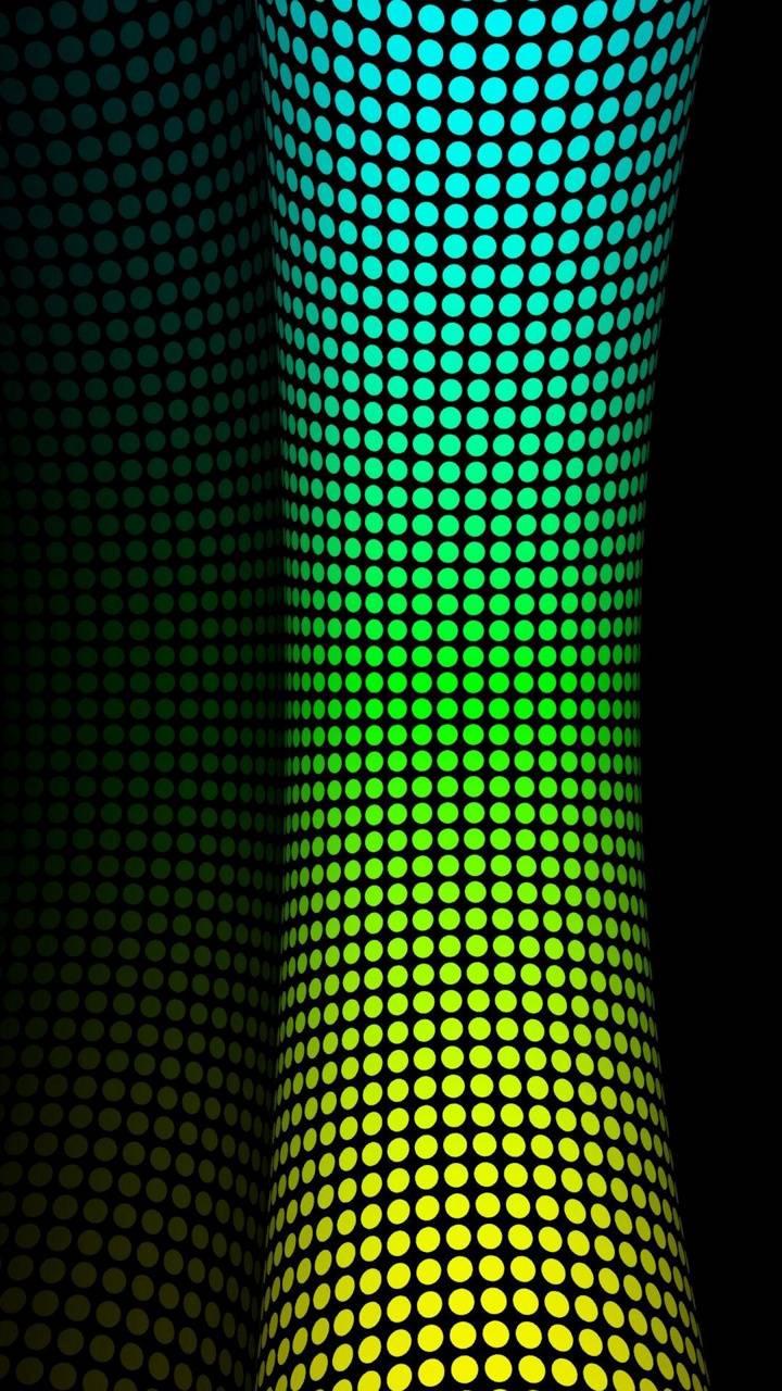 Columns Of Light