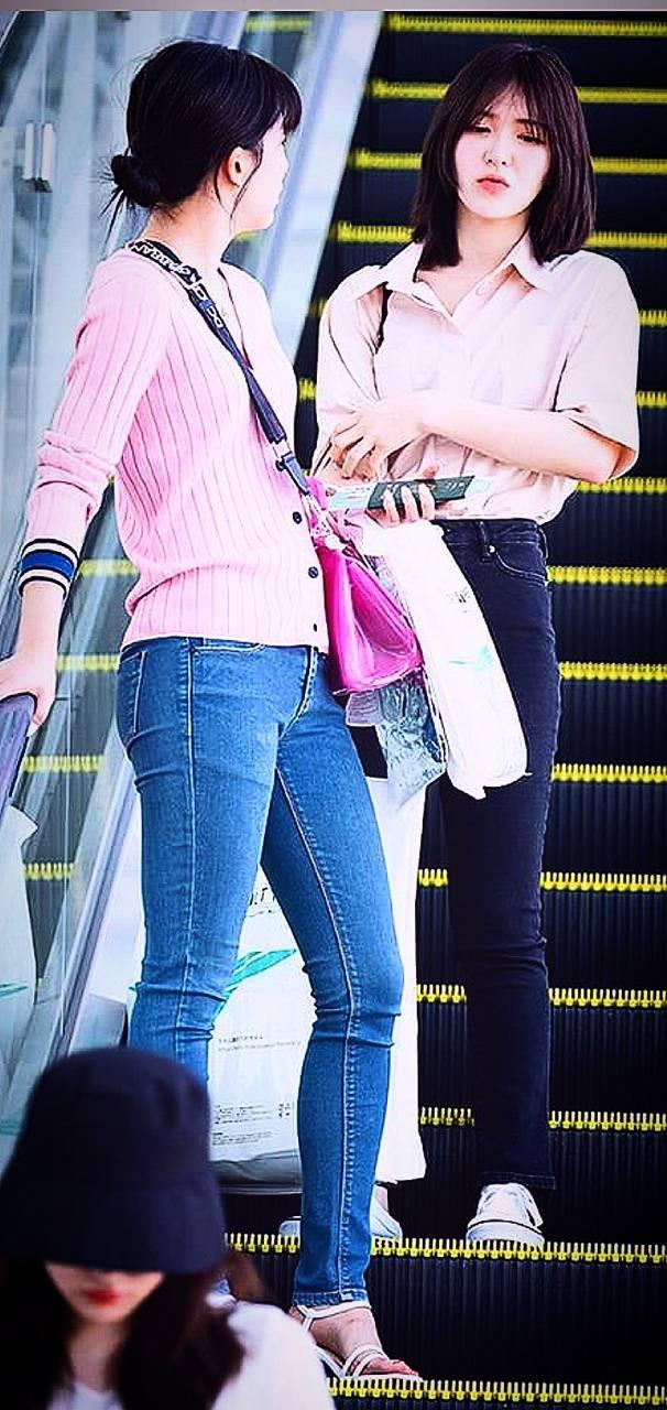 Red Velvet Wenseul