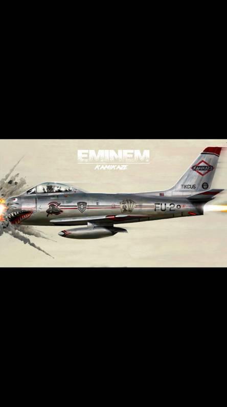 eminem kamikaze download album mp3