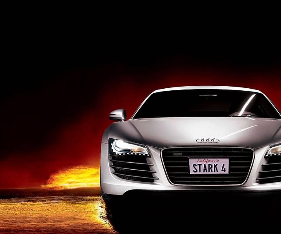 Stark Audi