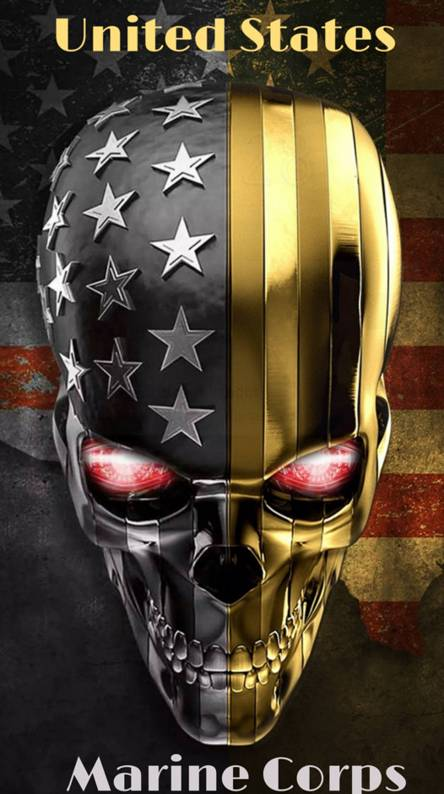 Marine Corps Wallpapers Free By Zedge
