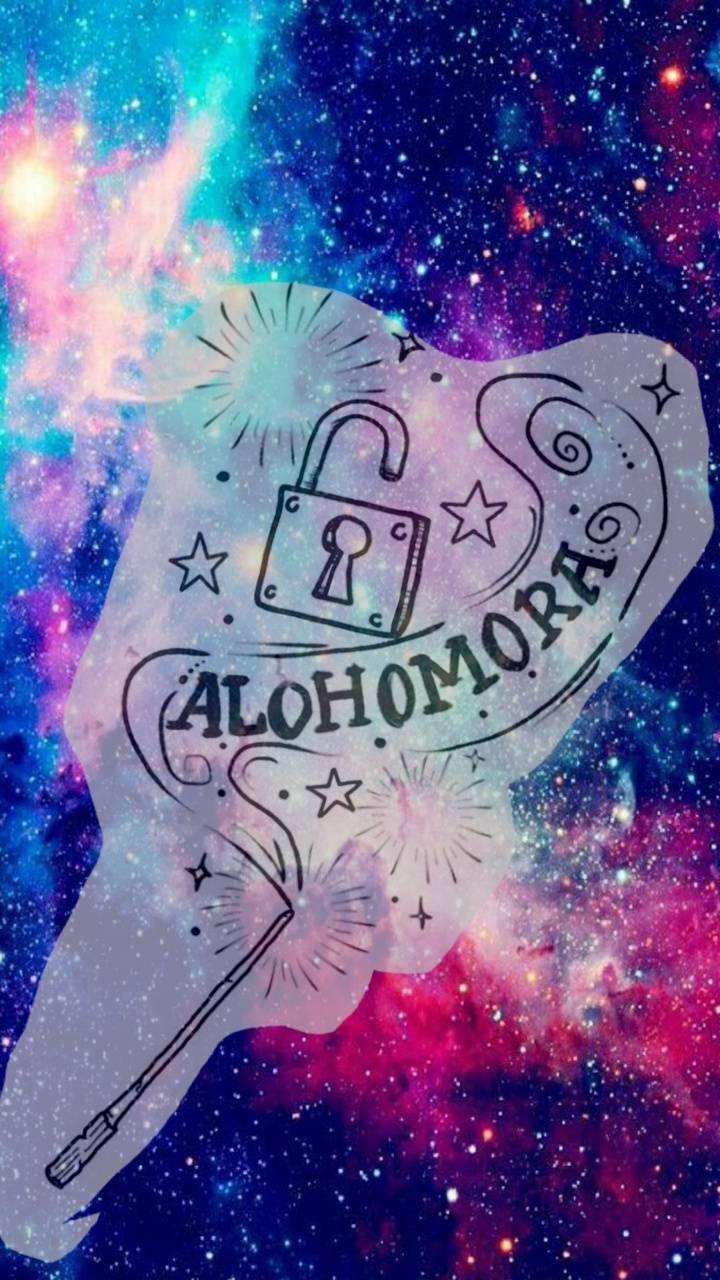 Alohamora galaxy 3