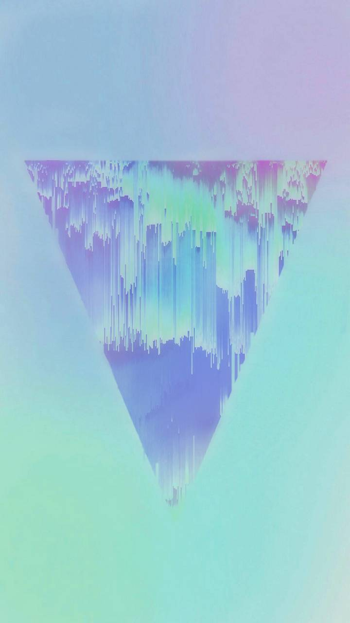 Glitch Triangle