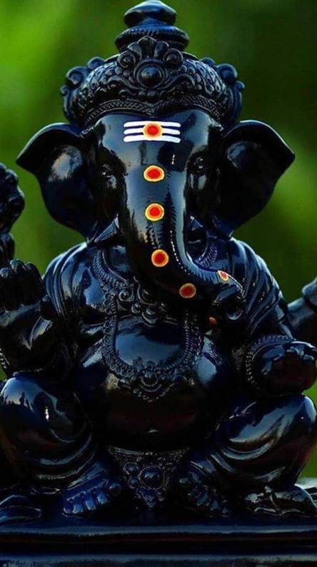Lord Ganesha Wallpapers Free By Zedge