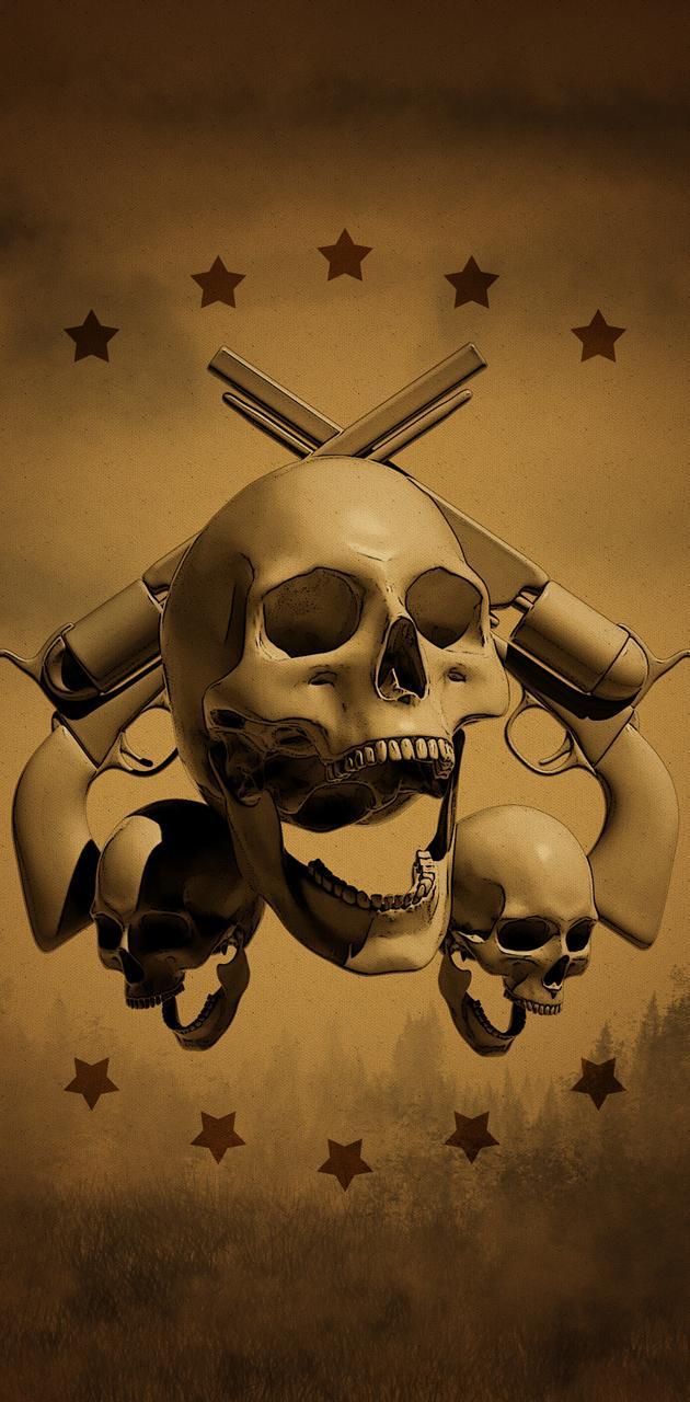 Guns Tattoo