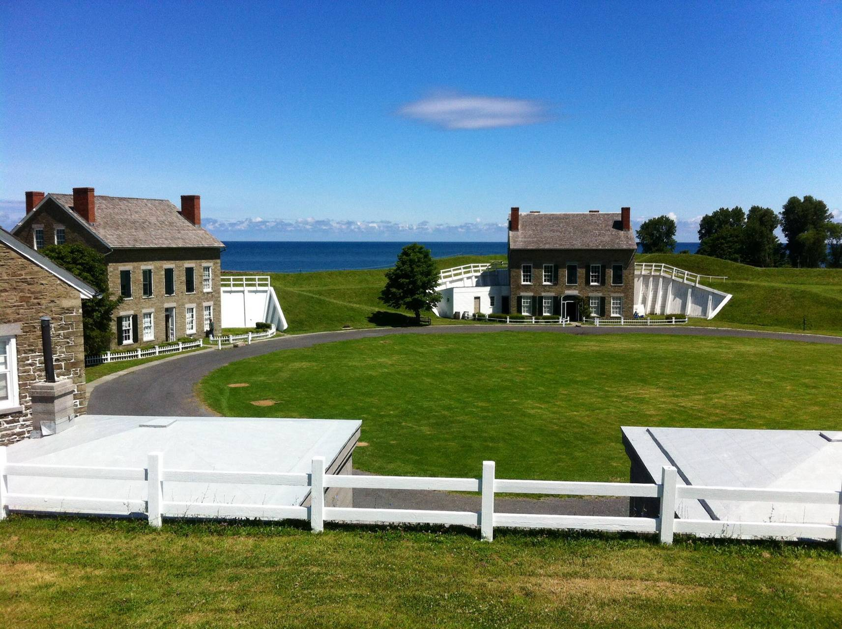 Fort Ontario