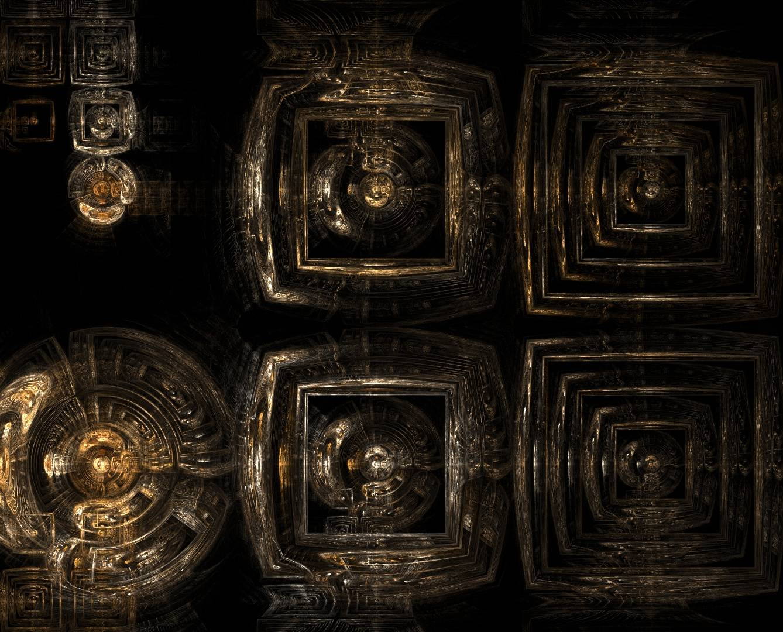 Enigma Wall