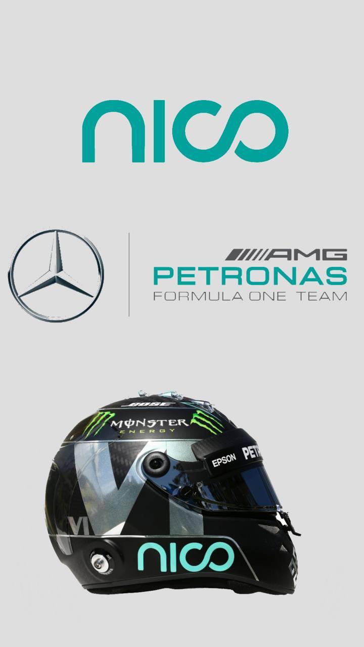 Nice Rosberg