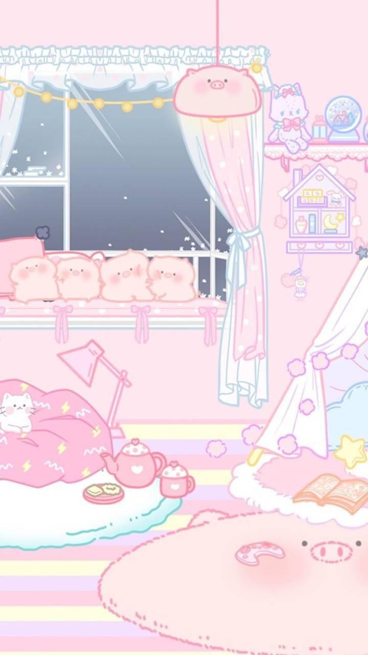 soft room