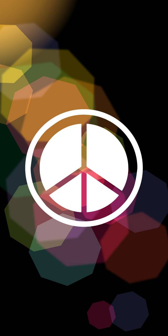 Peace and Love 1