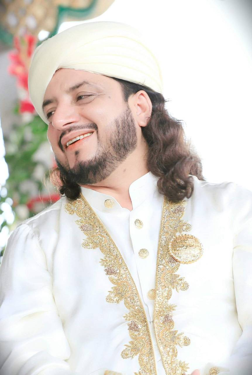 Haq Khatteb Hussain