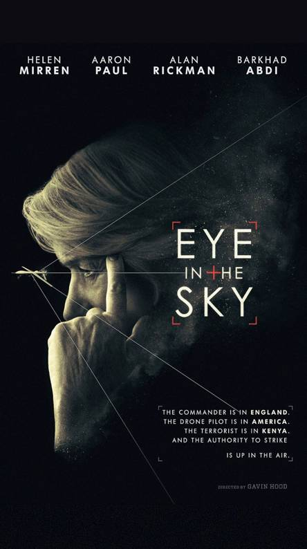 Eye in the Sky 2015