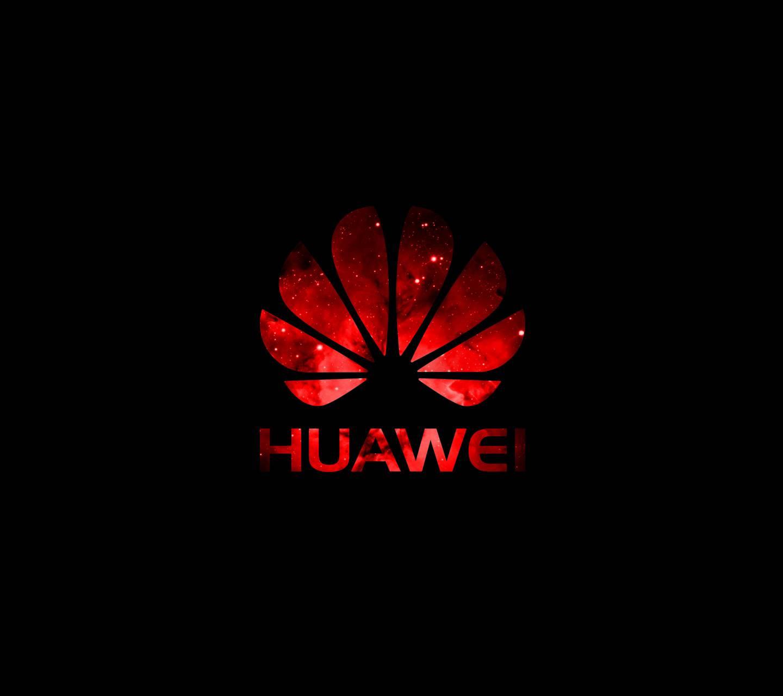 Huawei nice red