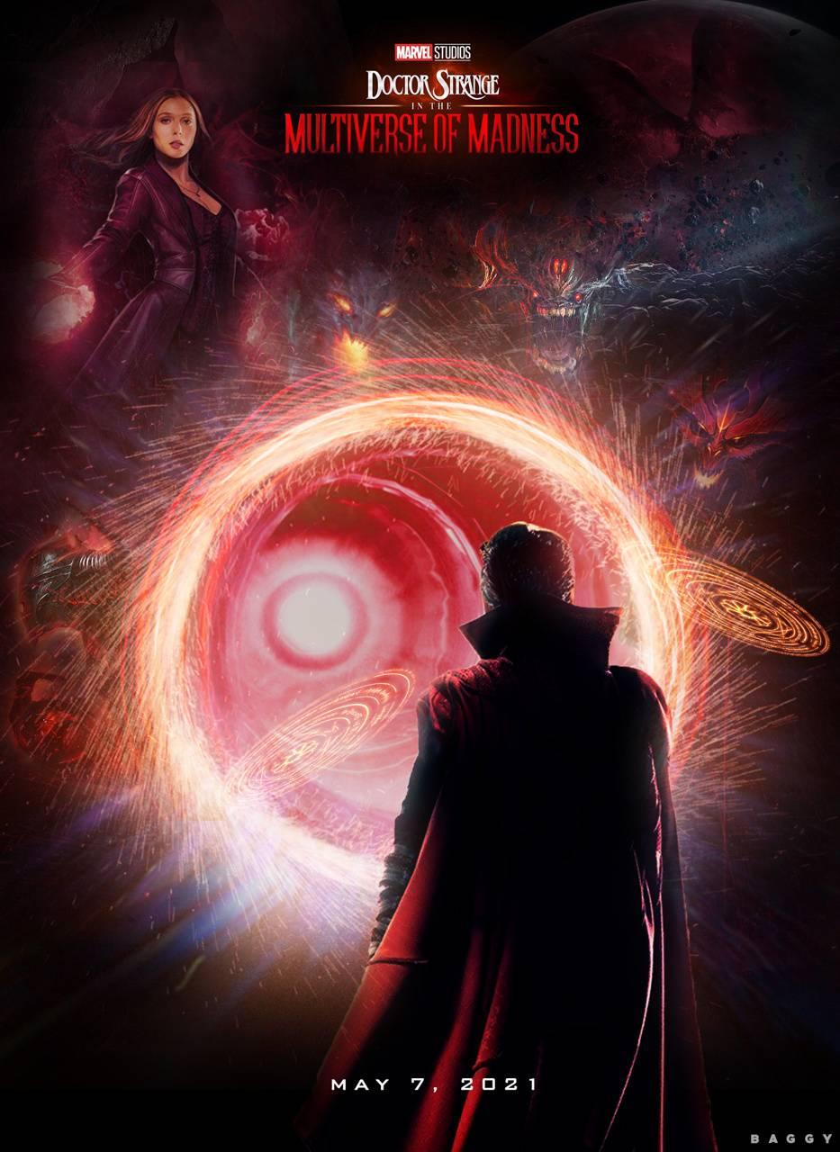 Doctor Strange Multi