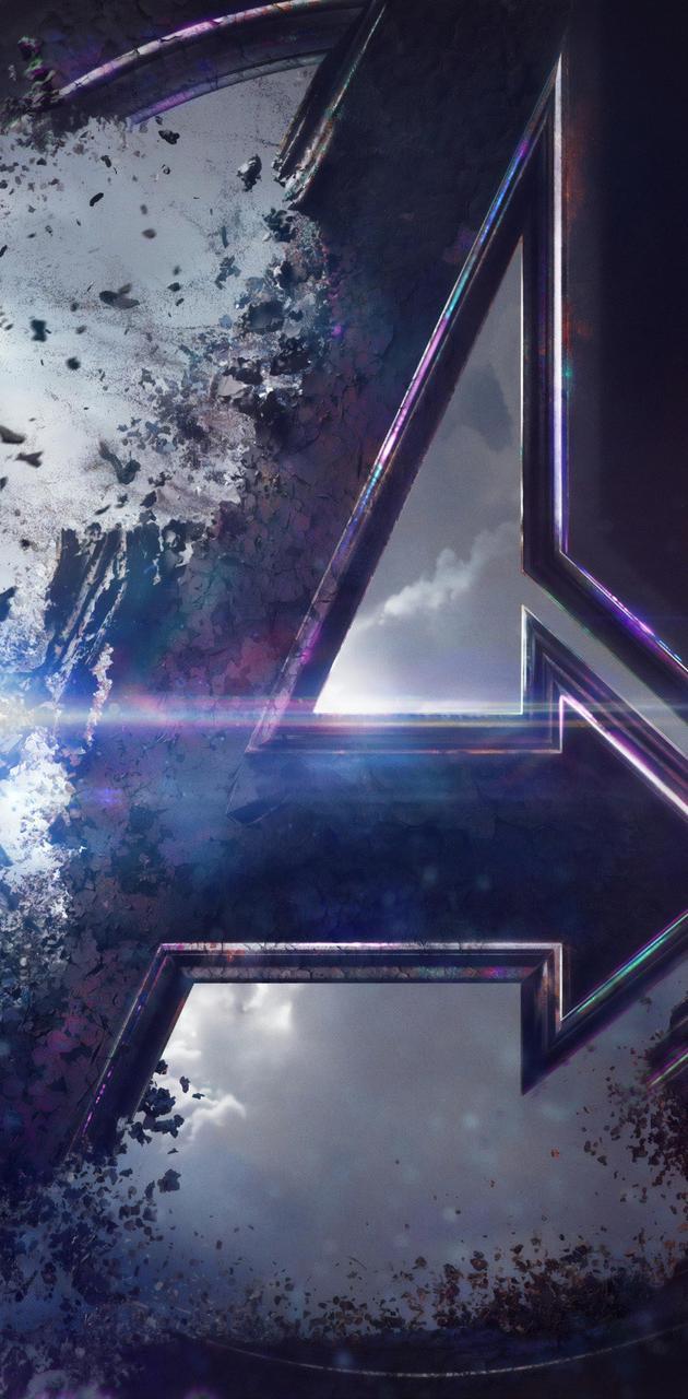 Avenger end game