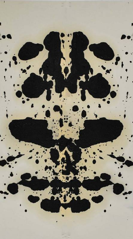 Rorschach Test Ringtones And Wallpapers Free By Zedge