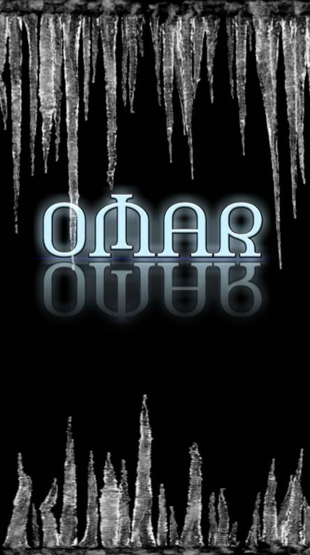 My Loves Name Omar2