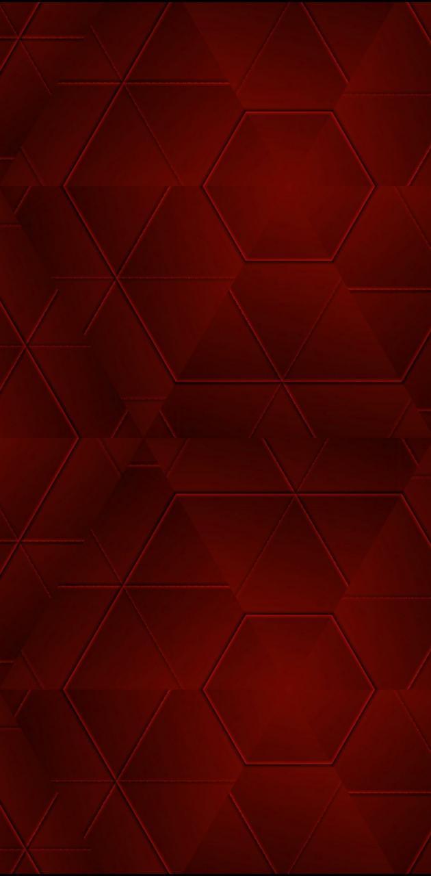 Redd hexagons