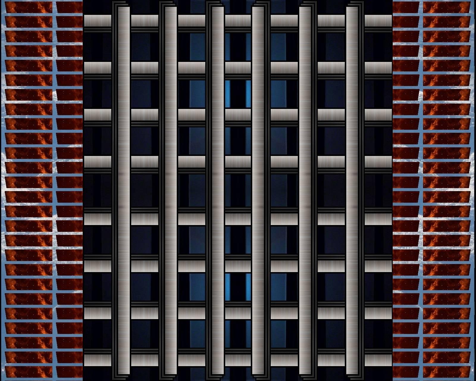 Dark Cage