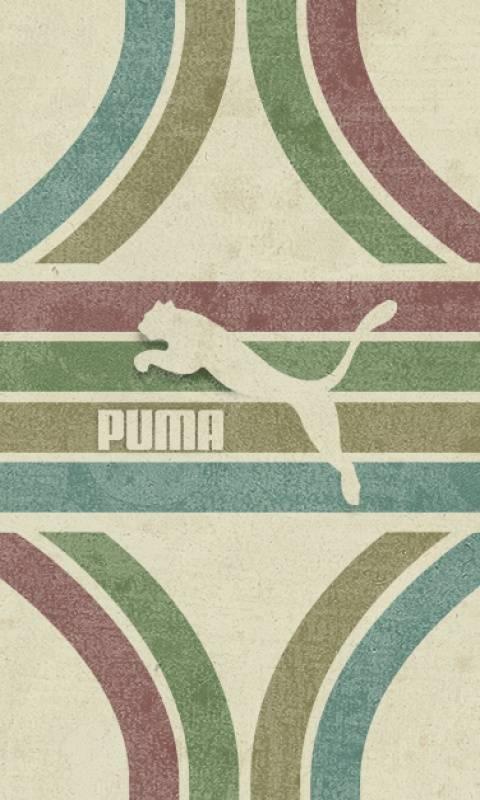 Puma Retro