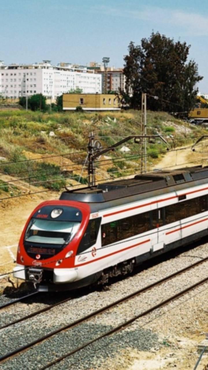 RENFE 462 Cercanias