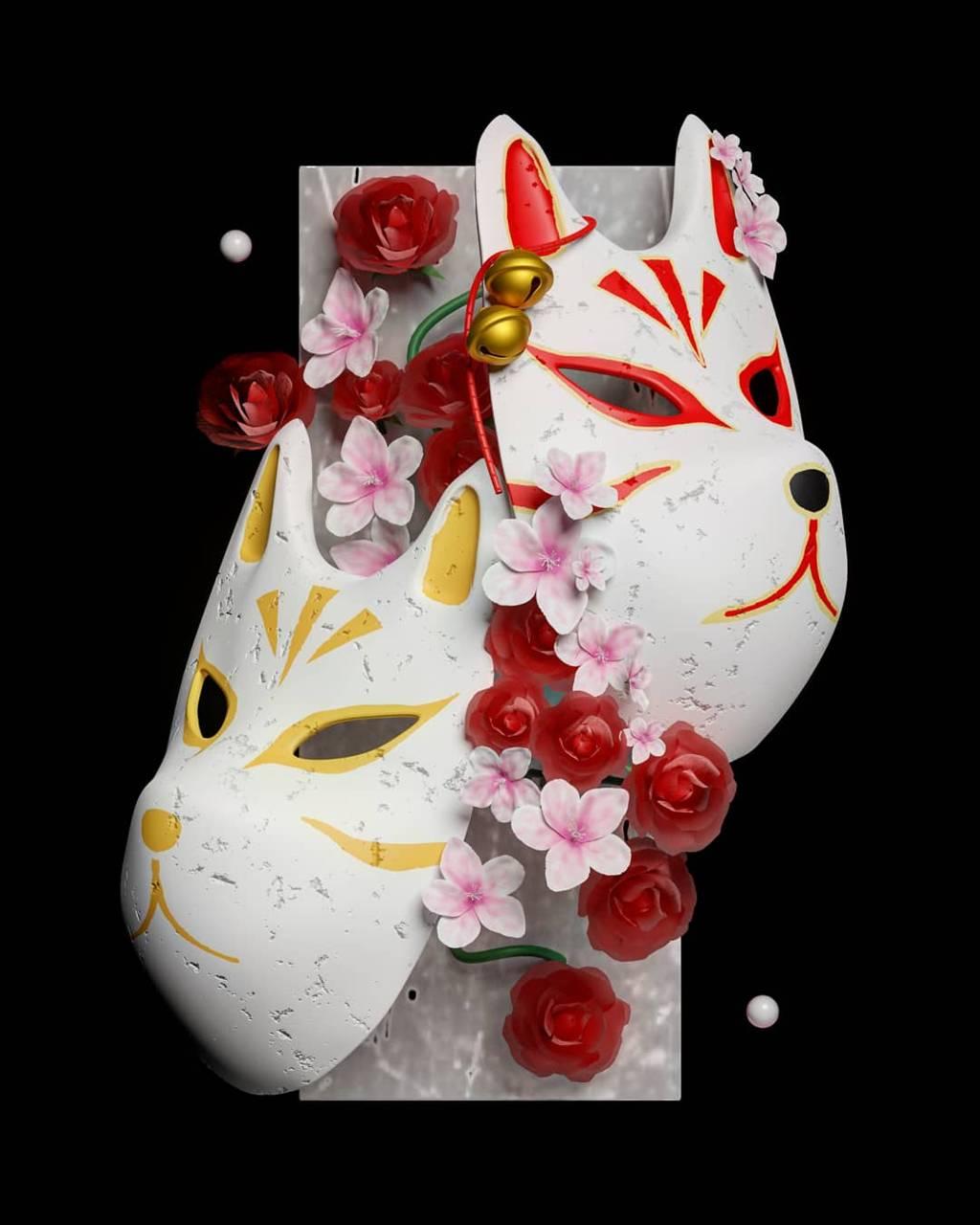 Kitsune 2