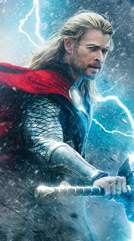 Thor Wallpapers Free By Zedge