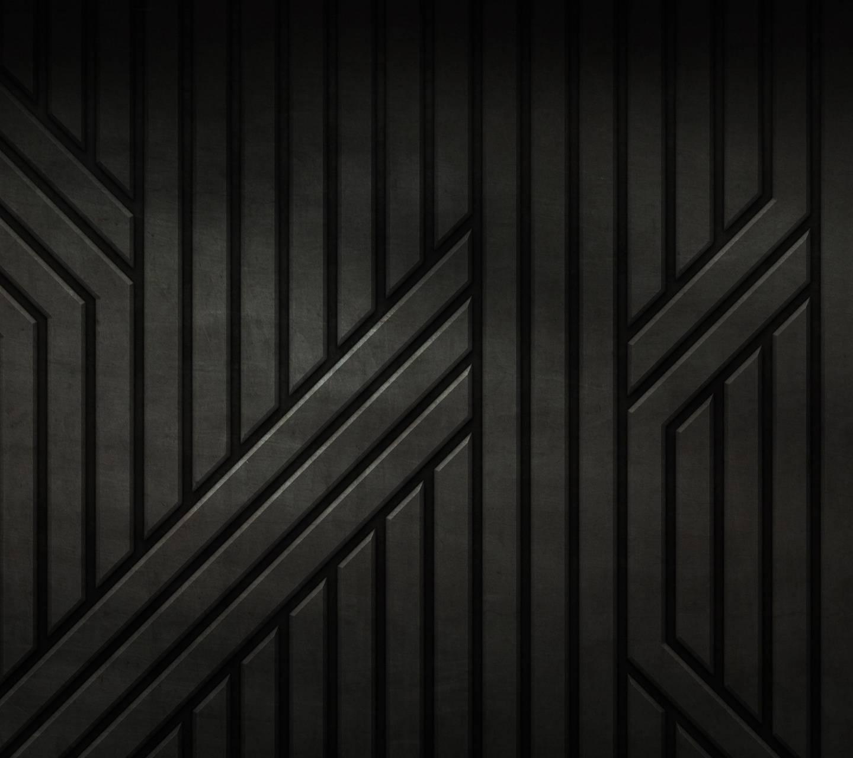 Steel Black