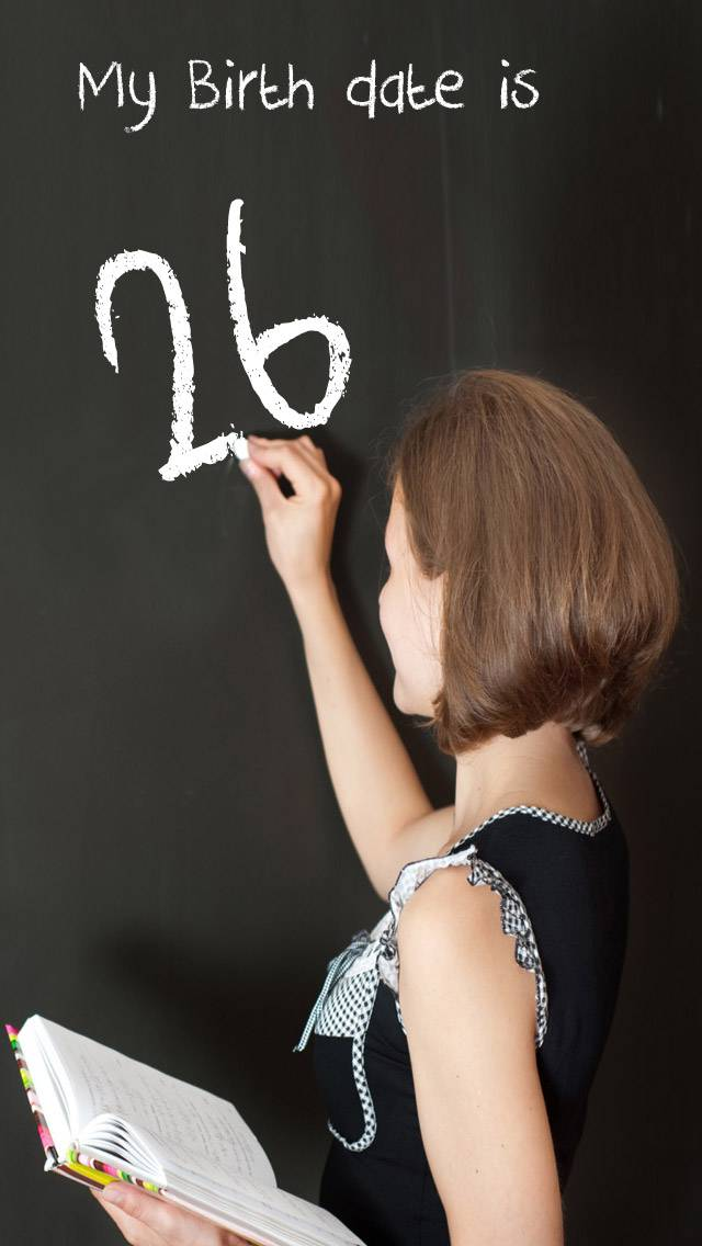My Birth Date 26