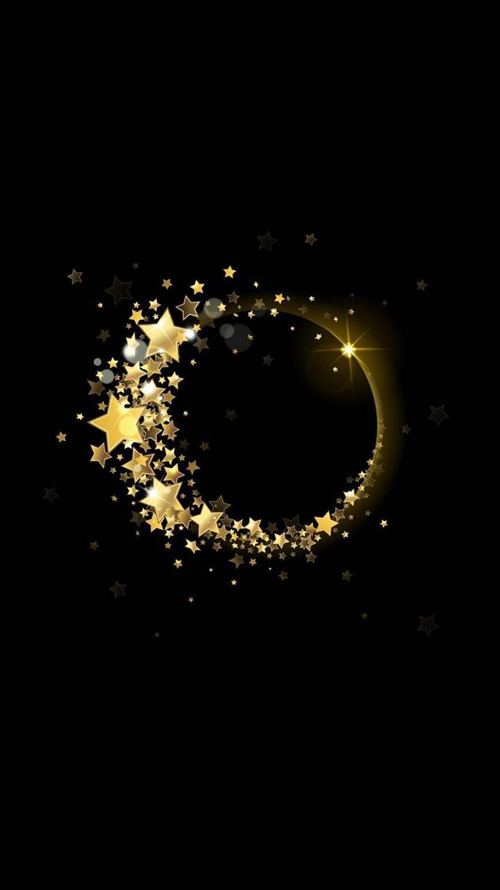 Starlight moon