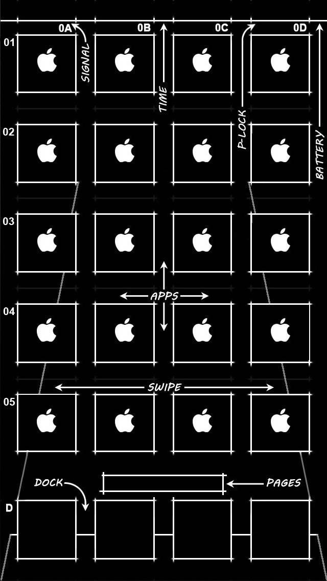 Technical Apple