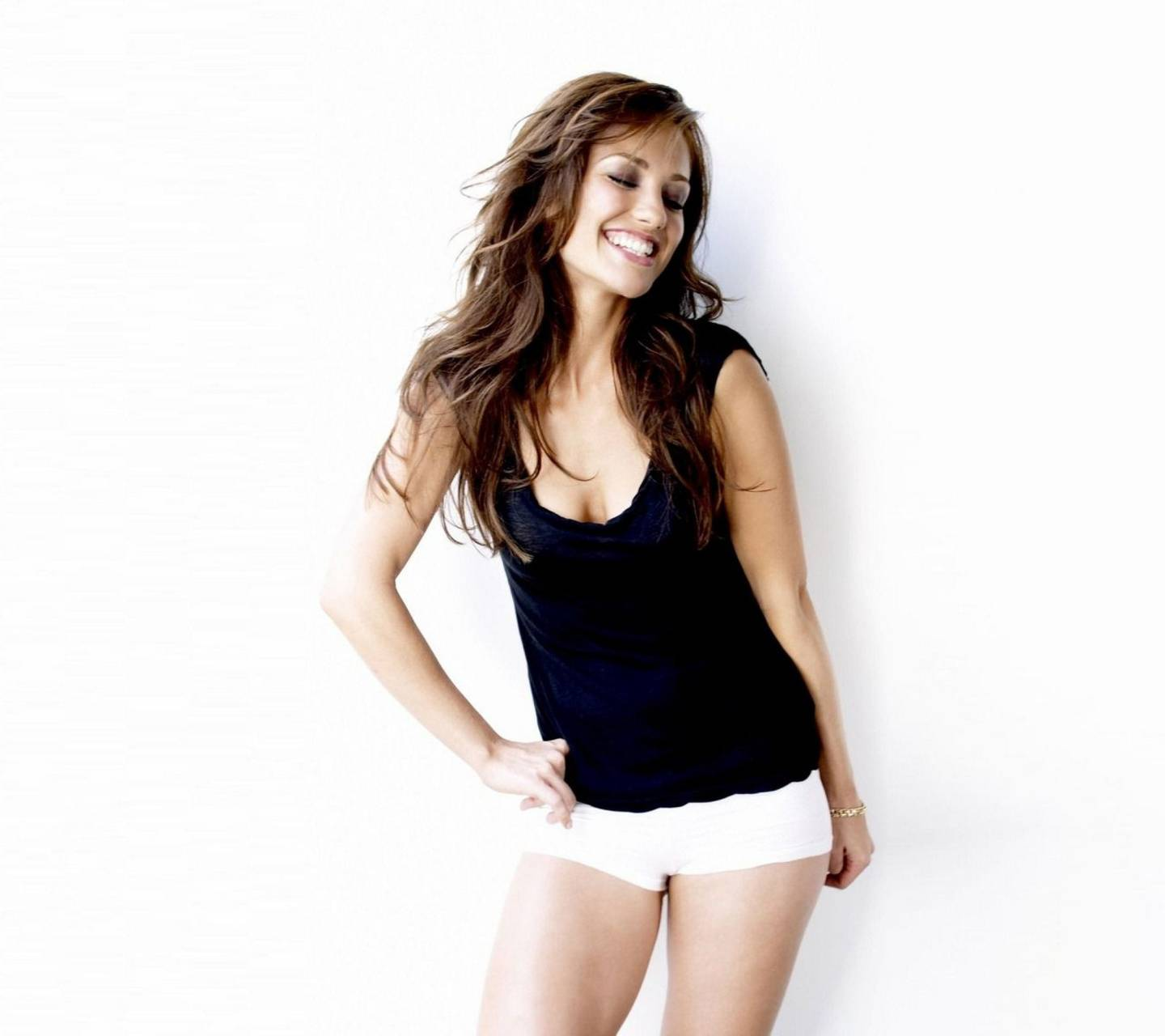Minka Kelly Wallpaper By Newsroom A8 Free On Zedge