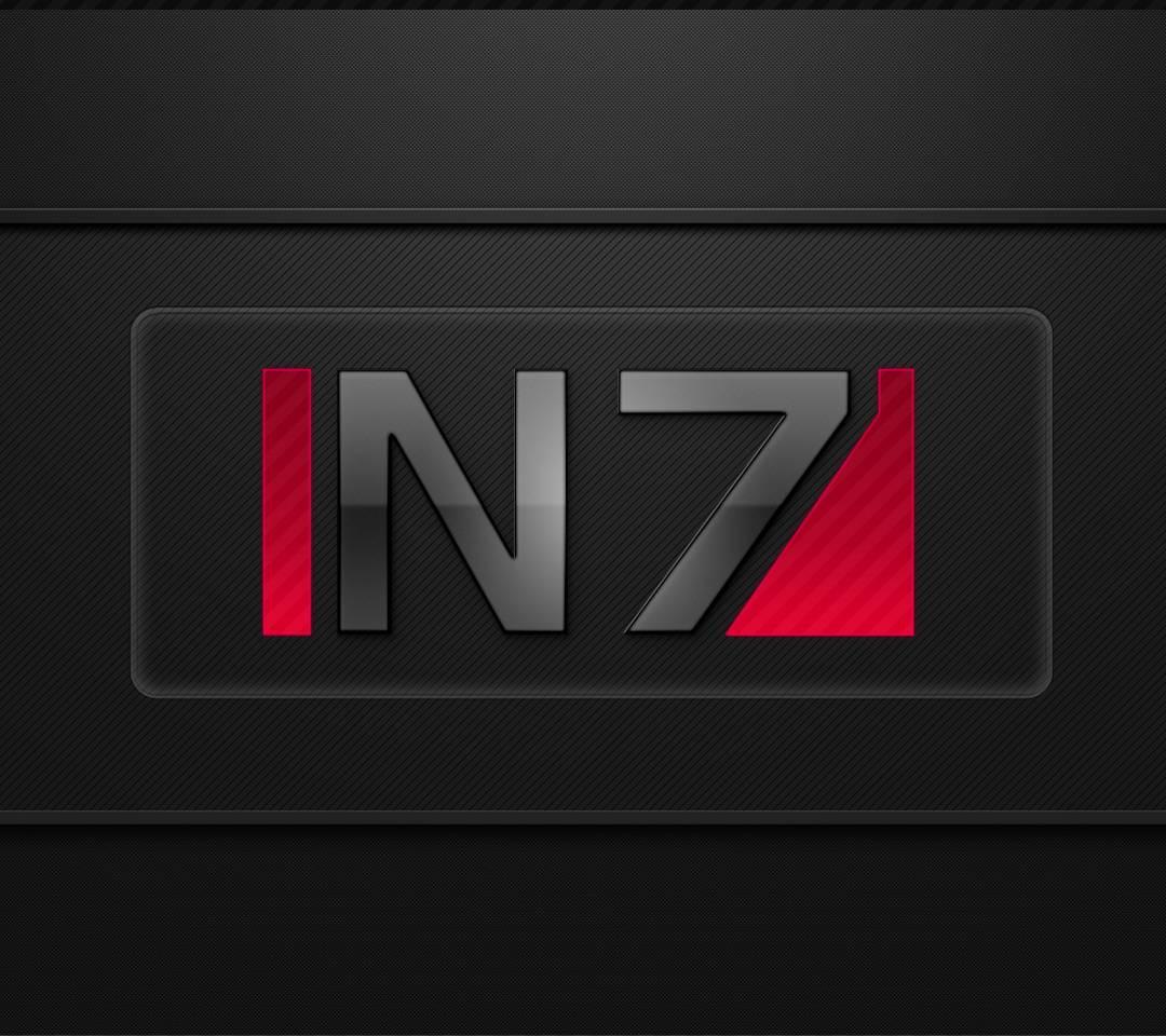 Mass Effect N7